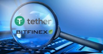 Tether (USDT) znovu spustil výbery USD z ich platformy