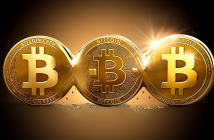 Bitcoin (BTC): Block halving je hotový na 66%