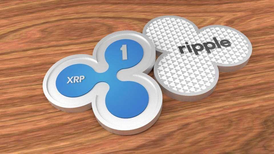 Kryptomeny: 5 dôvodov, prečo investovať do Ripple (XRP)