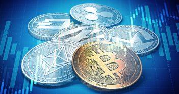 Kryptomeny: Dôležité správy a novinky z dnešného dňa