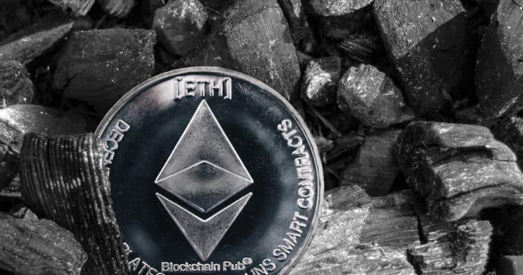 ETH Futures - deriváty - BitMEX