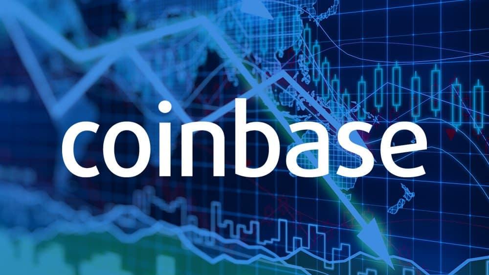 coinbase směnárna
