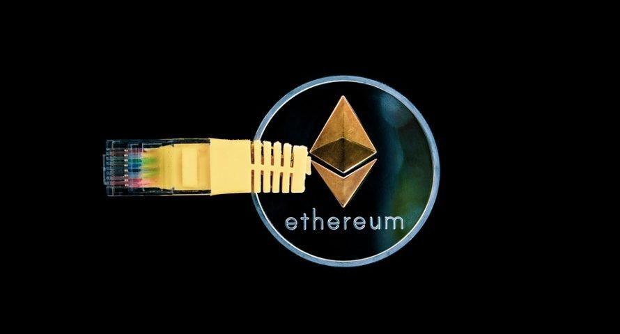 Poplatky na Ethereum