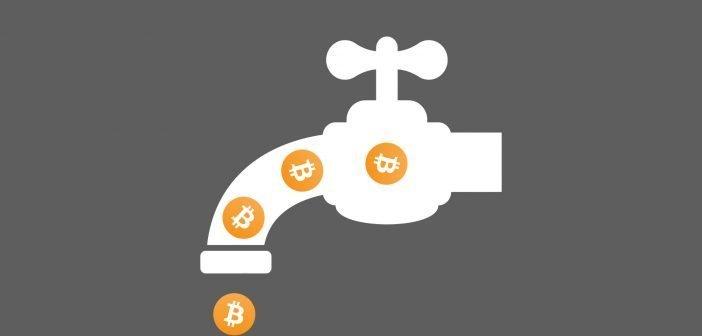 Nejlepší Bitcoin faucet