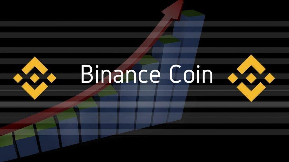 Bull run BNB: Binance Coin stále rastie, BNB ATH sa stalo realitou!