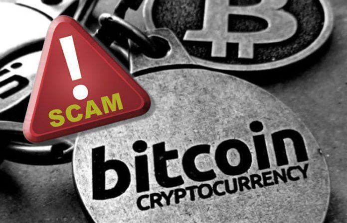 Pozor na vydieračské maily požadujúce BTC: Hrozia aj v ČR!