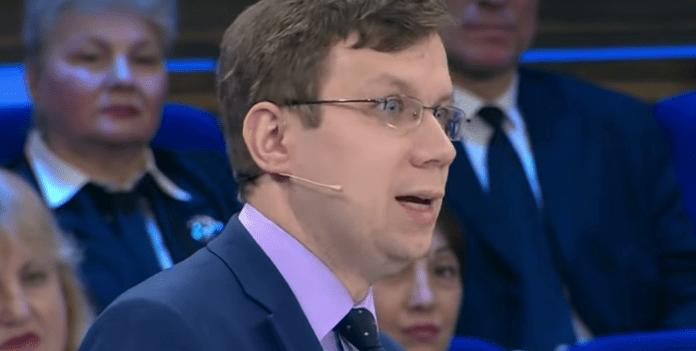 Ruský ekonóm si myslí, že Rusko nakúpilo 1,8 mil. BTC