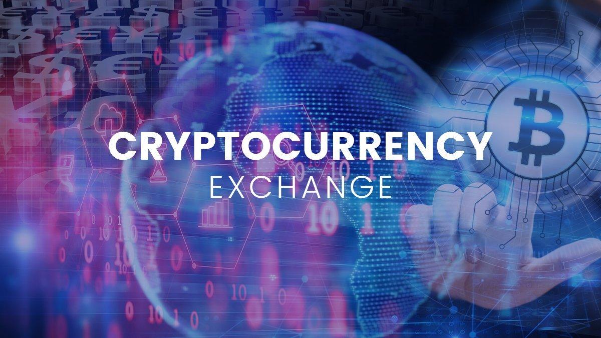 krypto směnárny, krypto směnáren, Bitcoin burzy
