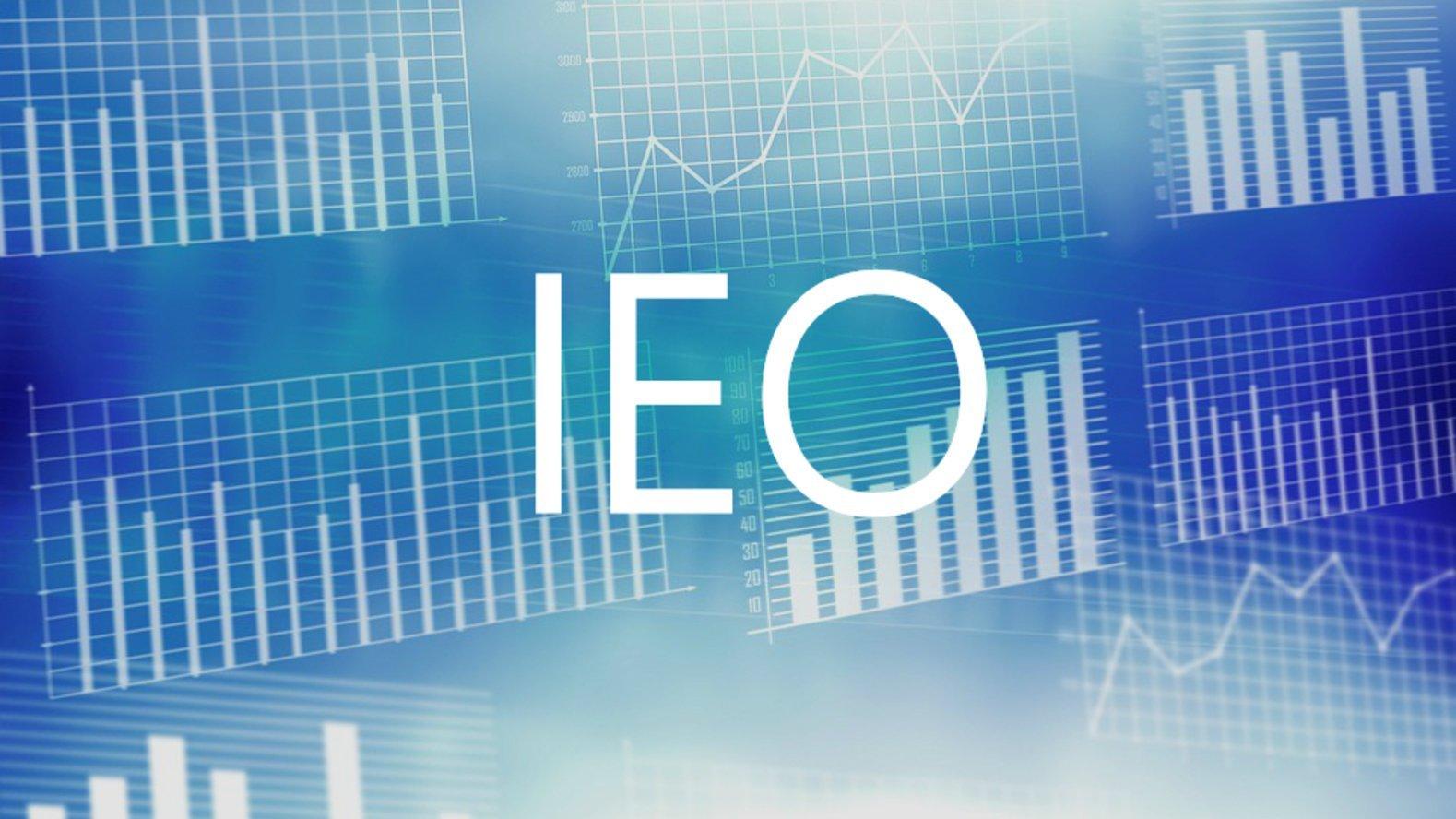 Kryptomeny IEO: BNB, HT, OKB a KCS žnú veľké zisky