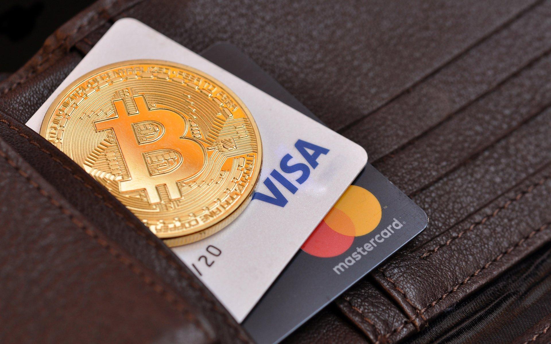 Binance: Od dnes je možný nákup kryptomien pomocou Visa a MasterCard