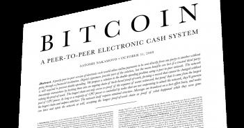 Bitcoin Whitepaper: Tentokrát sa o copyright snaží žena z Číny
