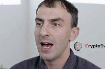 Tony Vays: Bitcoin čaká veľká korekcia
