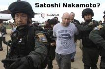 Satoshi Nakamoto je možno kriminálnik Paul Le Roux