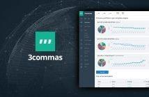 Trading Bot 3Commas: Co je 3Commas a jaké má funkce?