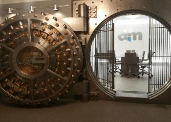 offshore bankovnictví, Bitcoin jako alternativa, offshore účet