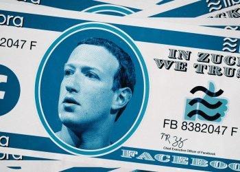 Facebook Libra přitahuje konkurenci: Další společnosti vstupují do hry - zakladatel Facebooku - Libra - Mark Zuckerberg