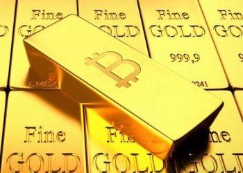Digitální zlato