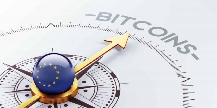 Bitcoin regulace