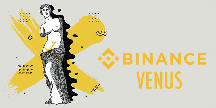 Top burza Binance chce konkurovat Facebooku - ohlášení projektu Venus