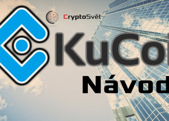 KuCoin návod – Krypto směnárna, IEO launchpad a OTC platforma (2019)
