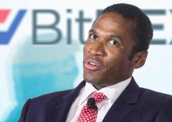 "CEO BitMEX: ""Připravte se na 20000 dolarů."" - Krize koronaviru - CEO BitMEX - Arthur Hayes"