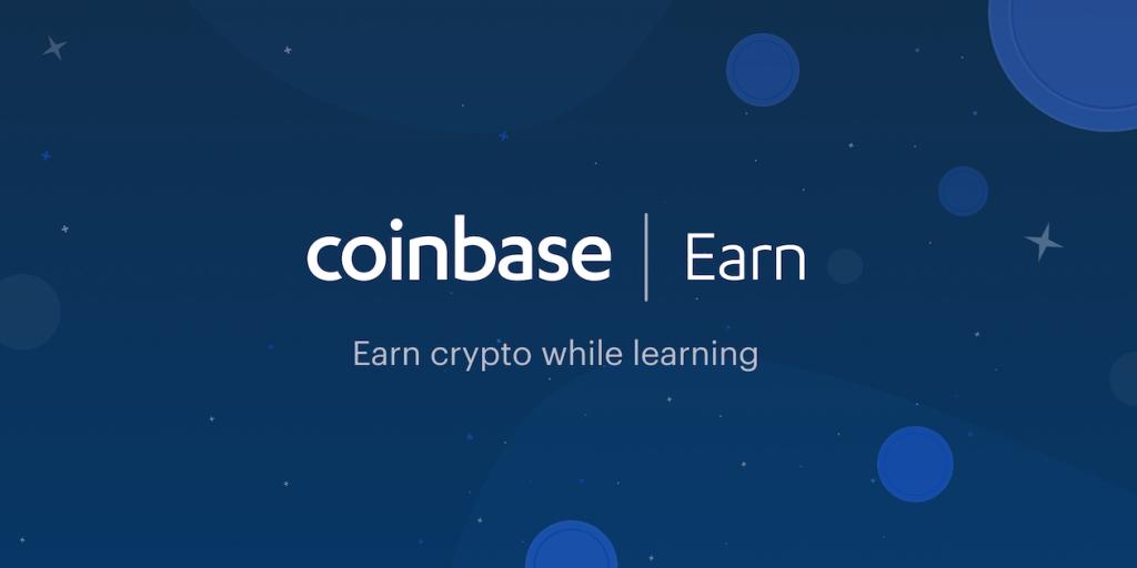Nově můžete s Coinbase získat kryptoměny navíc z telefonu