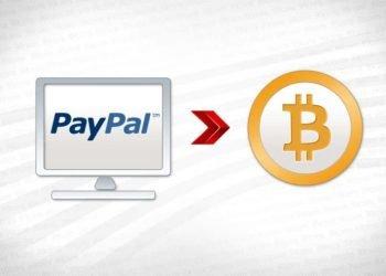 Jak koupit Bitcoin přes PayPal: 3 nejlepší směnárny na nákup, Krypto směnárny podporující PayPal, koupit kryptoměny přes PayPal