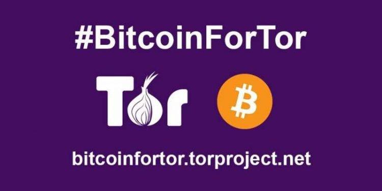 TOR projekt
