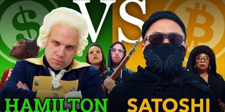 Bitcoin Rap Battle Debate: Překlad + rozbor