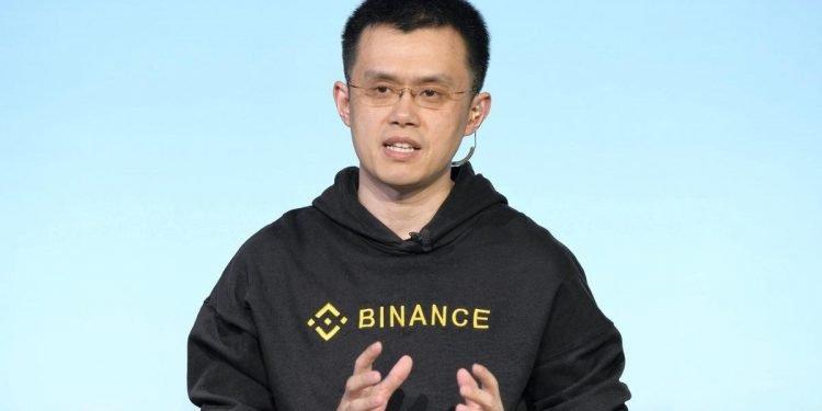 Binance CEO: Druhý nejmocnější muž světa a kryptoměny