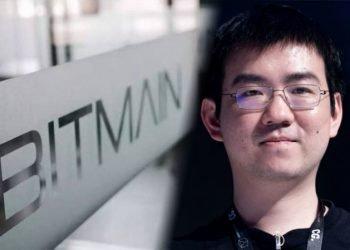 CEO Bitmain: Bitcoin halving nemusí spustit bullrun