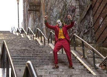 Joker 2019: Část publika volá po zakázaní trháku z Benátek, Joaquin Phoenix