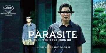Proč o filmu Parazit všichni mluví? Nový hit v kinech!