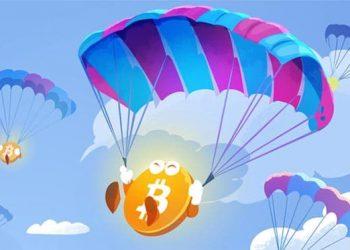 Kryptoměny za aktivitu na sociálních sítích - Přehled airdropů část první