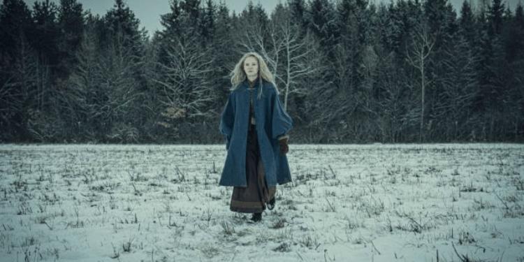 Podívejte se na nové obrázky The Witcher z dílny Netflixu!