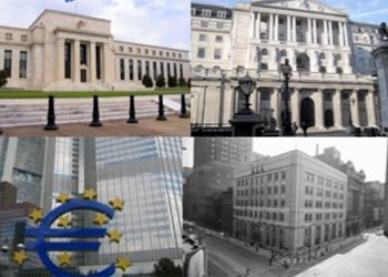 central banks 1