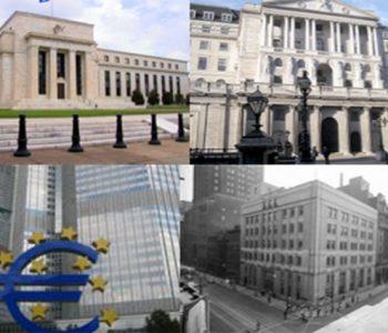 Leadři krypto-trhu sdílejí své zkušenosti s bankami