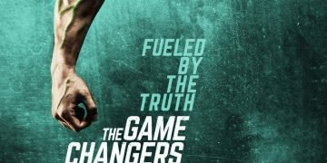 The game changers, ti kdo zmeni svět