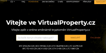 Virtualproperty.cz