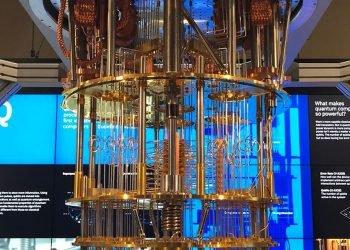 Kvantové počítače: máme se začít bát? Kryptoměny v ohrožení