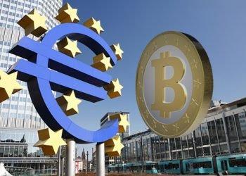 ECB plánuje vlastní digitální měnu pro rychlé platby