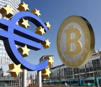 Evropská centrální banka bude mít vlastní digitální měnu pro rychlé platby. Kdy?