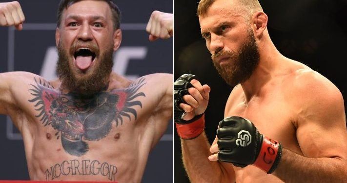 Conor McGregor - UFC - Donald Corrone