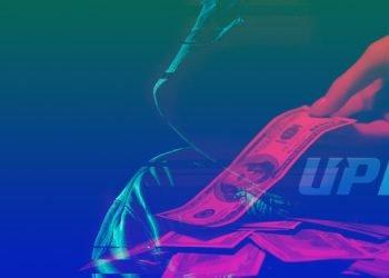 Hackeři posílají ukradené ETH z Upbit na nové adresy