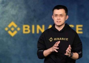 CEO Binance -Changpeng Zhao - kryptoměny