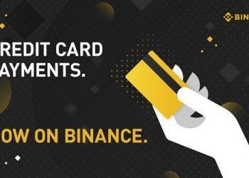 Jak nakoupit kryptoměny s kreditní kartou - směnárna binance - burza kryptoměn - směnárna kryptoměn - české koruny binance, Binance nákup kartou