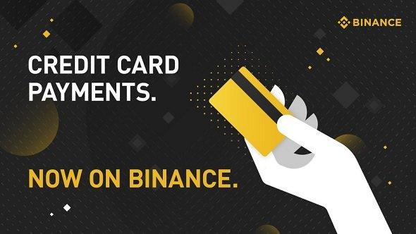 Jak nakoupit kryptoměny s kreditní kartou - směnárna binance - burza kryptoměn - směnárna kryptoměn - české koruny binance