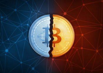 Bitcoin halving - cena kryptoměny