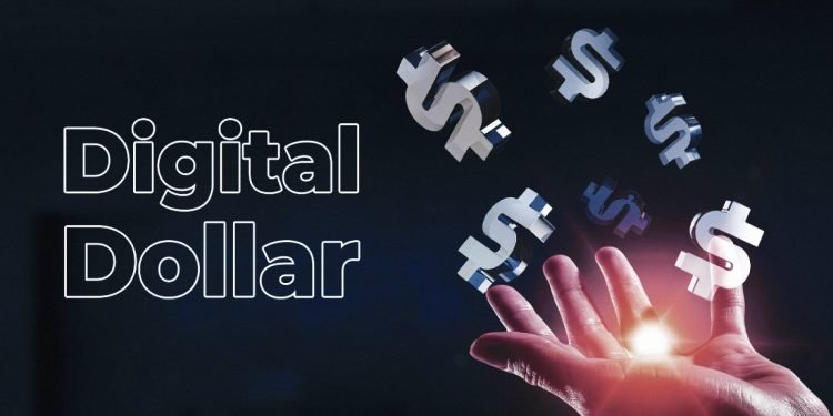 digiální dolar