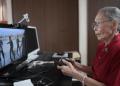 Mori Hamako - Call of Duty - GTA